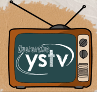 Quarantine YSTV Logo (TV).png